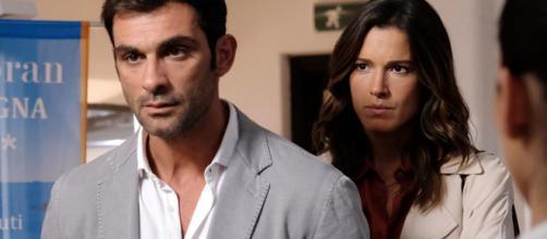 L'Isola di Pietro 3, spoiler 3ª puntata: Elena dimentica Alessandro con Valerio