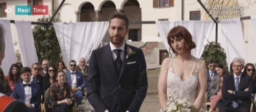 Matrimonio a prima vista 4, anticipazioni speciale 6 mesi dopo: Luca porta ancora la fede