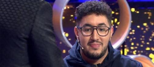 Moha, defensor de 'El Cejas' en 'GH VIP 7'. / Telecinco