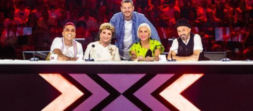 X Factor 13 replica prima puntata