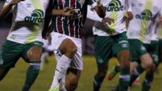 Fluminense x Chapecoense: onde assistir o jogo, arbitragem e escalações
