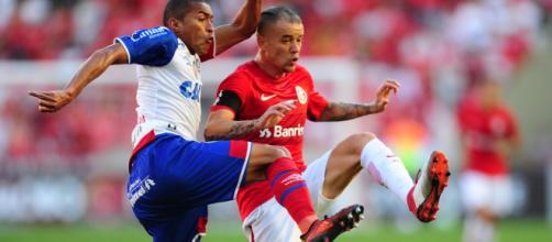 Bahia e Inter travam briga direta por vaga na Libertadores. (Arquivo Blasting News)