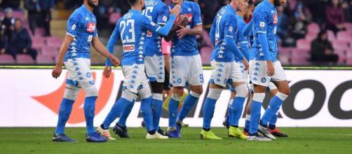 Calcio, Serie A: attesa per Spal-Napoli