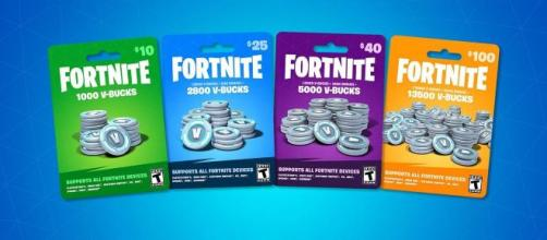 'Fortnite' players will get more ways to obtain cosmetic items. [Source: Epic Games promo material]
