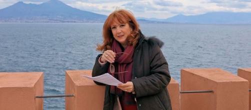 Giulia Poggi (Marina Tagliaferri)