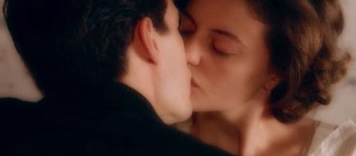 Il Paradiso delle signore trama 12° episodio: Nicoletta e Riccardo