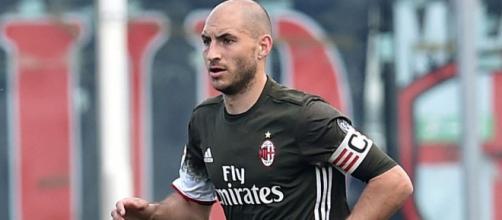 L'ex difensore del Milan Gabriel Paletta.