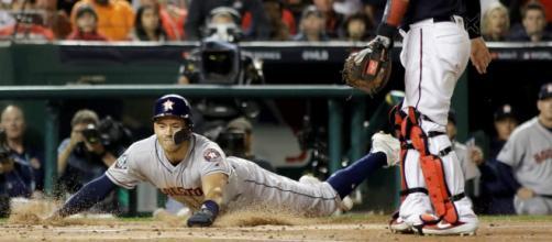 Los Astros están de regreso en esta Serie Mundial. www.durangoherald.com