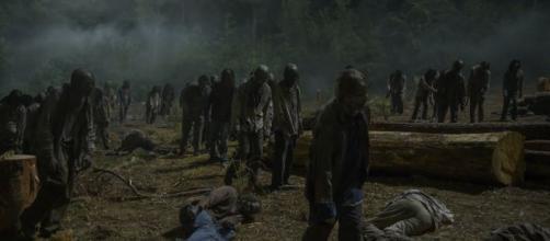 The Walking Dead 10x04 anticipazioni e promo