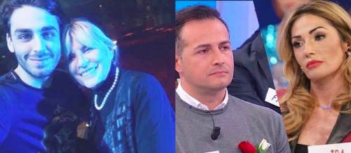"""U&D trono over: Gemma presente al concerto di Alberto, Riccardo su Ida: """"Mi ha ferito"""""""
