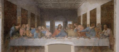 Ultima Cena, il capolavoro di Leonardo