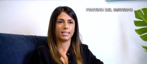Uomini e donne: Giulia Quattrociocche potrebbe abbandonare il trono a causa delle segnalazioni su Alessandro e Daniele