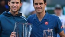 Tennis : les 5 joueurs les plus titrés en 2019