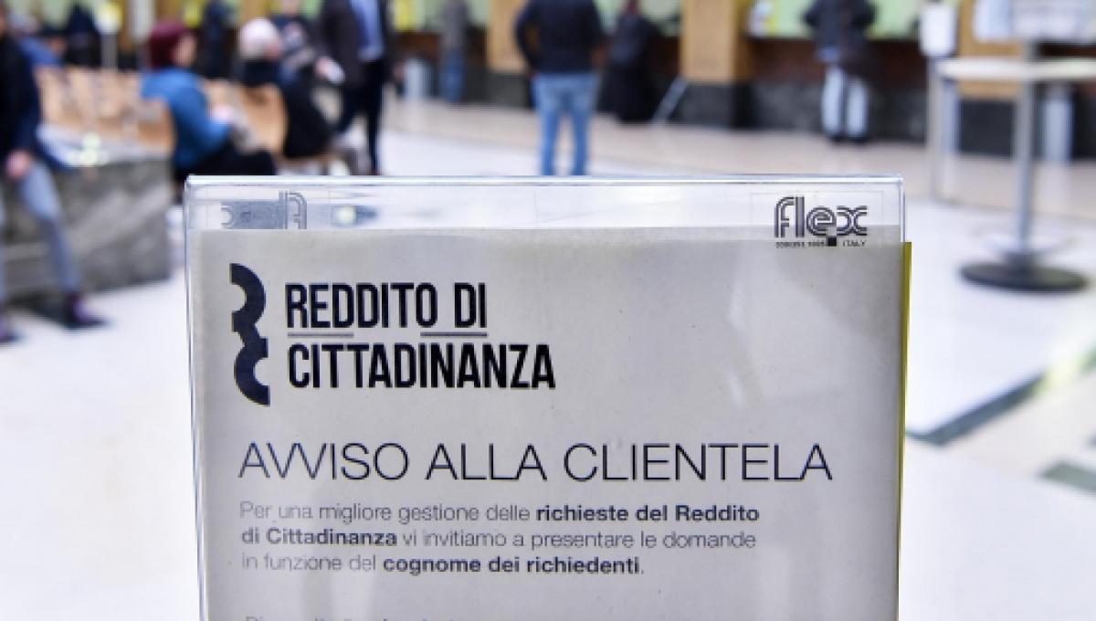 Reddito Cittadinanza Inps Pagamenti Ottobre Sospesi Per 100 Mila Beneficiari