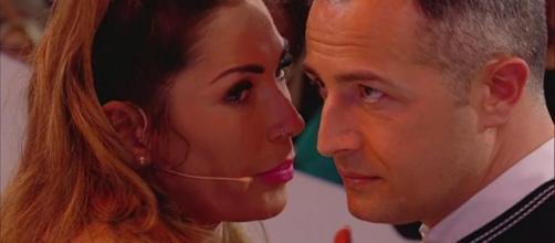 Anticipazioni U&D: Ida lamenta la poca passionalità di Riccardo, poi arriva il bacio.