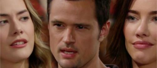 Beautiful, spoiler Usa: Thomas e Steffy si alleano per distruggere Brooke e Hope