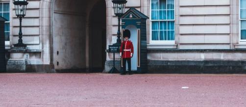 Buckingham Palace - Photo by Roméo A. on Unsplash