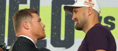 Canelo vs. Kovalev in programma a Las Vegas
