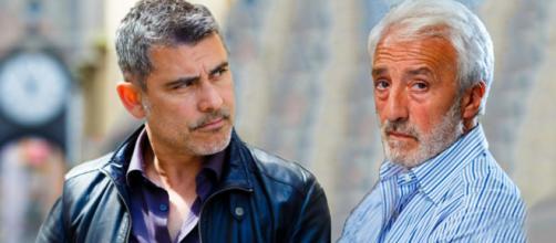 Franco Boschi e Raffaele Giordano