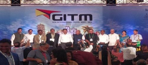 GITM 2019 concludes on a grand note: (Image via Self)