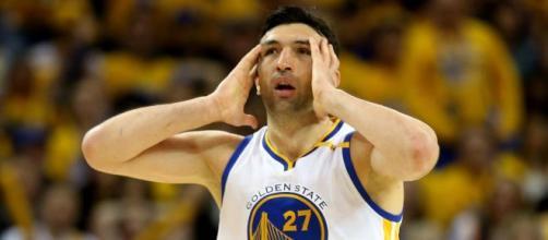 NBA - Sondage : Détestez-vous réellement Zaza Pachulia ? - parlons-basket.com