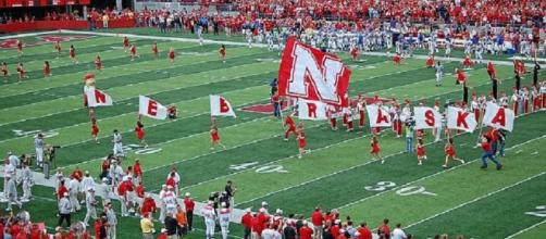 Nebraska football has started quite a bit of infighting. [Image via Kiley/Wikimedia Commons]