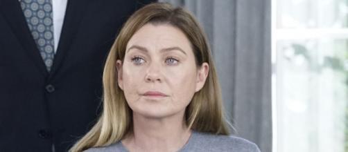 Nella 16x08 di Grey's Anatomy, Meredith Grey affronterà la commissione medica
