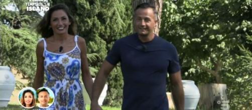 Riccardo e Ida, la confessione post reunion.