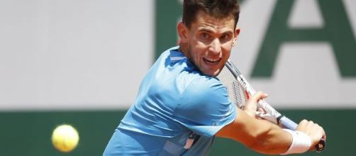 Roland-Garros : Dominic Thiem part-il battu d'avance ? - parismatch.be