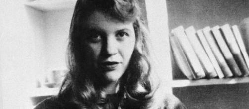 Sylvia Plath, Google le dedica un doodle