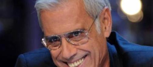 Teo Teocoli, ospite a Domenica In di Mara Venier