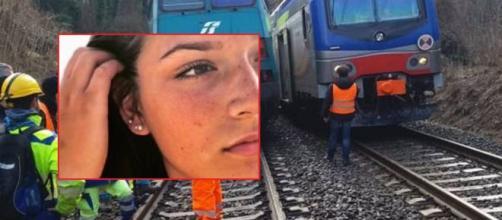 Tragedia in Campania, 15enne si getta sotto un treno