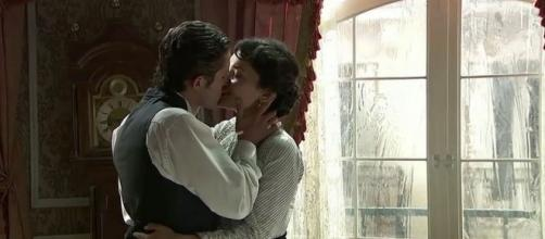 Una Vita, le puntate dal 28 ottobre al 2 novembre: Samuel vuole sposare Lucia