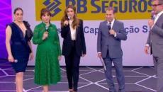 'Teleton' 2019 é marcado pela ausência do apresentador Silvio Santos