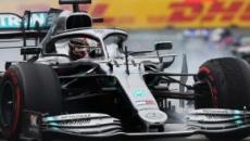 Fórmula 1: Un fallo estratégico de Ferrari pone a Lewis Hamilton cerca de su sexto título