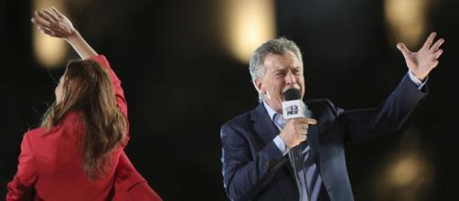 Alberto Fernández ganó a Mauricio Macri.