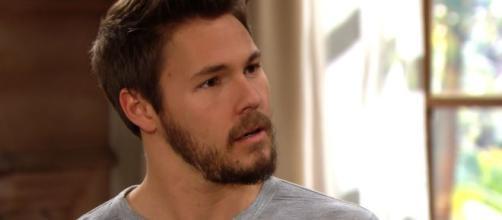 Anticipazioni Beautiful, puntate americane: Liam sconvolto nell'apprendere che Steffy esce con un altro uomo