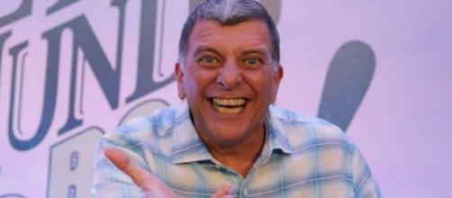 Aos 64 anos, morre o diretor e ator Jorge Fernando. (Reprodução/Globo)