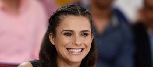 Clara Morgane accuse à demi-mots TF1 de tricherie