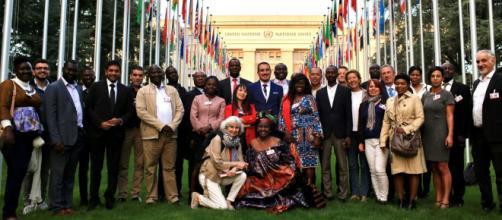 COMMUNIQUE DE PRESSE : changement climatique en Afrique: Succès ... - radioenvironementguinee.org