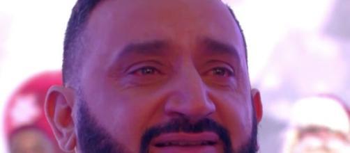 """Cyril Hanouna a fondu en larmes à """"Touche pas à mon poste"""" - parismatch.com"""