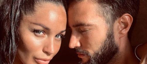 Delia Duran e Alex Belli aggrediti da un ex della modella