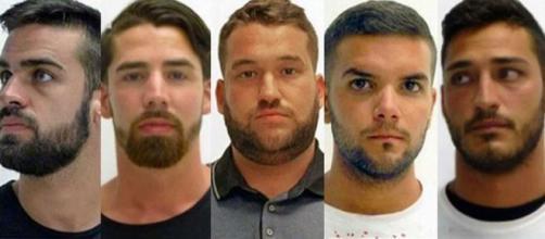 """El caso de """"La Manada"""" vuelve a los jueces que no apreciaron un delito de violación"""