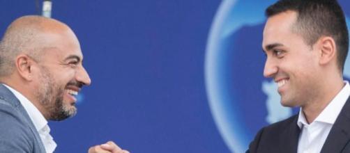 Gianluigi Paragone commenta il crollo M5S in Umbria