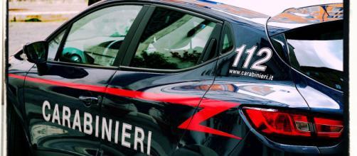 I Carabinieri di Alghero hanno immediatamente soccorso la donna.