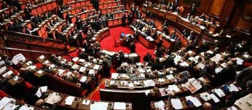 L'iter della manovra sta per arrivare in Parlamento.
