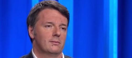 Matteo Renzi critico verso l'alleanza giallorossa