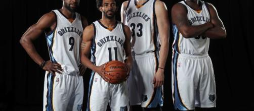 Memphis Grizzlies Throwback: 4 best role players in 'Core 4' era - bealestreetbears.com