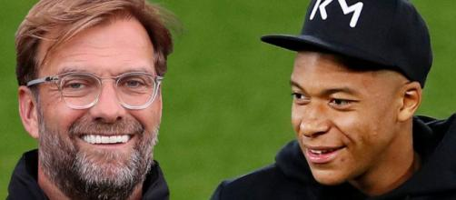 Mercato PSG : Klopp 'a un plan' pour faire signer Mbappé