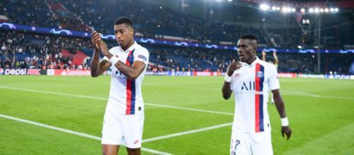 PSG-OM : Kimpembe attaque Marseille, Pierre Ménès le chambre - footradio.com